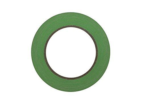Créative Régie - Klebstoff Gaffer Fluo Vert 25mm x 25m
