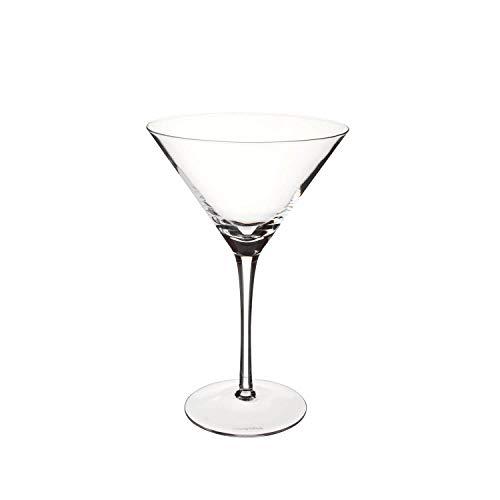 Villeroy & Boch Maxima Martiniglas, 300 ml, Kristallglas, Klar