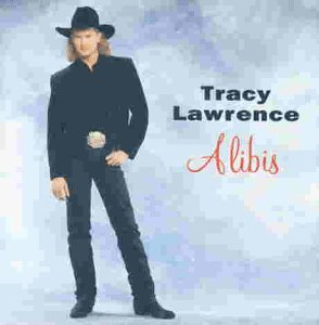 Alibis (Tracy Lawrence-cd)