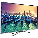 "Samsung UE40KU6400U 40"" 4K Ultra HD Smart TV Wifi - Televisor (4K Ultra HD, Tizen, A, 16:9, 3840 x 2160, 2160p)"
