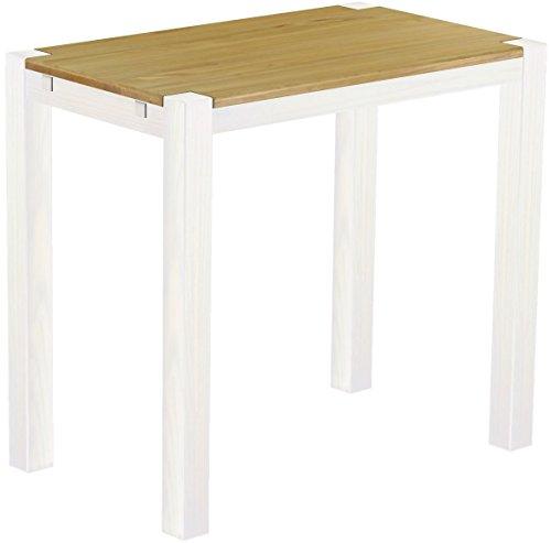Table Bois Haut