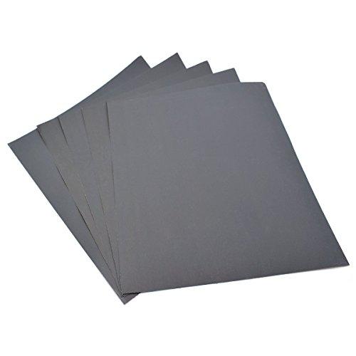 230 x280 mm unidades de papel de