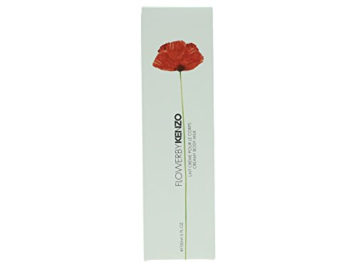 Kenzo Flower Body Lotion for Women 150 ml