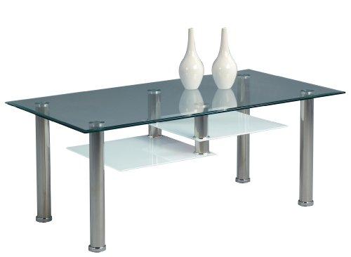 couchtisch glas 80 x 60 bizzotto iride couchtisch aus glas geformte l x with couchtisch glas 80. Black Bedroom Furniture Sets. Home Design Ideas