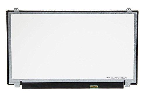 "HP COMPAQ HP 15 AC119TU Laptop Replacement Screen 15.6"" Slim LED 30 PIN HD WXGA"