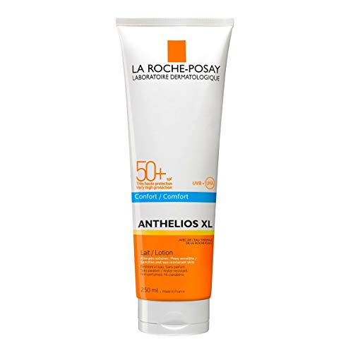 La Roche-Posay 897-12967 - Leche Anthelios IP 50+ SPF, 250 ml