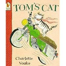 Tom's Cat