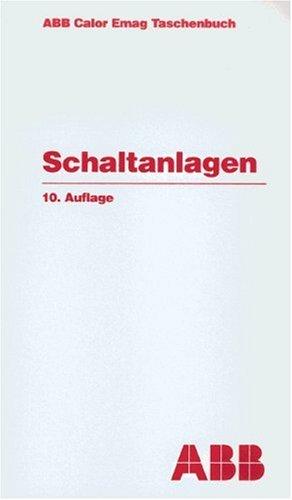 Abb Technik (ABB Schaltanlagen Handbuch)