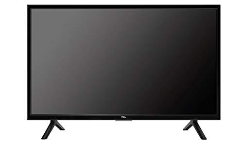 Televisor TCL 28DD400 de 28 Pulgadas HD con Dolby Digital Plus, HDMI, USB y sintonizador Triple
