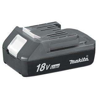 Makita 198186-3 G-Series Battery, 18 V