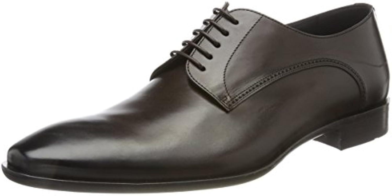 Boss Business Carmons, Zapatos de Cordones Oxford para Hombre