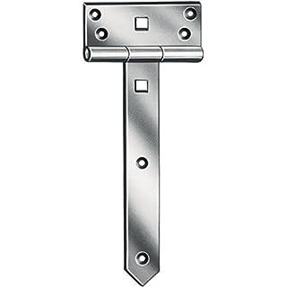 Kreuzgehänge Länge 500 Gewerbebreite 38 mm schwer, 10 St.