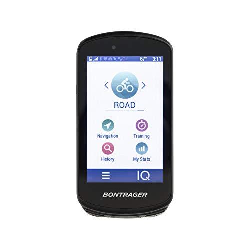Bontrager Garmin Edge 1030 GPS Fahrrad Computer schwarz