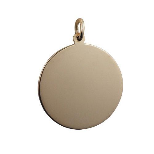disco-24-mm-compacto-y-slido-de-oro-amarillo-375-1000