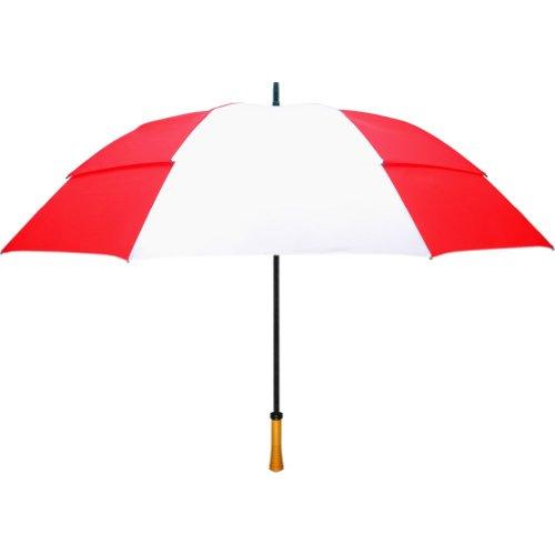 leighton-64-inch-windefyer-fiberglass-frame-red-white-one-size