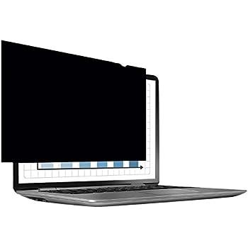 """Fellowes 4806801 Filtre de Confidentialité PrivaScreen pour Ordinateur Portable 13,3"""" Widescreen 16:9"""