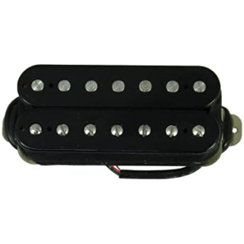 Dean Revalation - Pickup per chitarra, Fender-Spaced