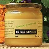 Bio Honig mit Propolis 500g