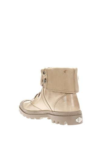 Palladium Donna Polacco PACAL0037 P234 Pallabrouse baggy Taupe