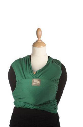 Babylonia BDDTS 946 - Fascia porta bebè Tricot-Slen, colore: Verde