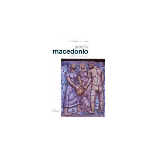 Giuseppe Macedonio Scultore Maiolicaro
