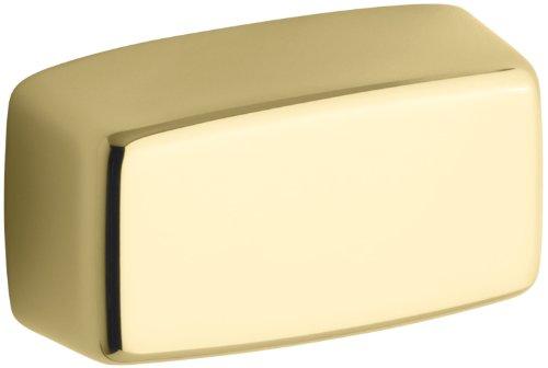Gabrielle Tank (Kohler k-9464-l-2bz Gabrielle linken Trip Hebel, oil-rubbed Bronze Vibrant Polished Brass)