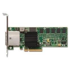 Fujitsu  RAID 0/1 SAS/SATA LSI MegaRAID 4Port