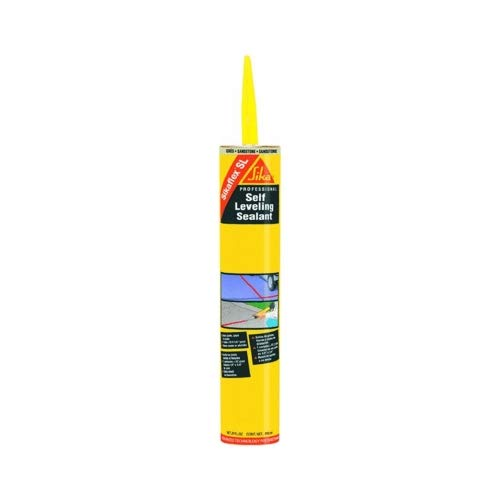 Sika Corporation 107748 Sikaflex Self-Leveling Sealant, 40 -100 Degree F  Temperature Range