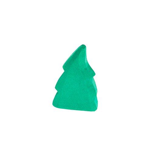 Tanne aus Holz (Klein) – Wald Holzspielzeug, aus Schwäbischer Handarbeit (100% ökologisch)