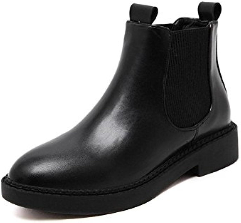kuki-women de botas, zapatos de mujer, botas, botas, botas de Martin desnudos, diseño británico, plataforma, ocio...