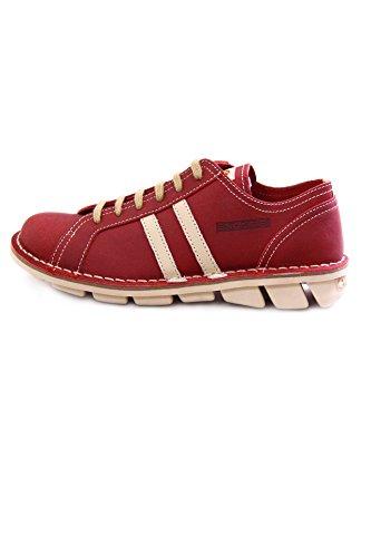 Energie , Herren Sneaker, rot - rot - Größe: 46 (Sneaker Energie)