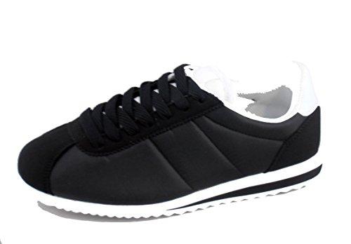 Damen Sneaker Rebelde Damen Sneaker Schwarz Rebelde Schwarz Damen Rebelde Sneaker qraw8qRg1