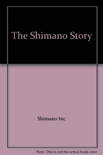 the-shimano-story