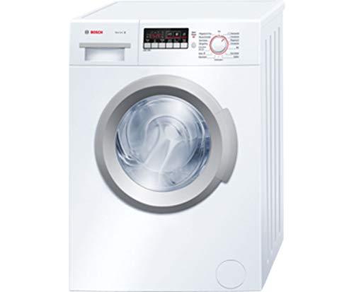 Bosch WAB282V1 Waschmaschine 6 kg, 1400 U/Min, A+++
