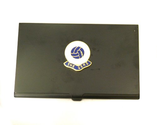 Rangers Football Club Visitenkartenetui schwarz