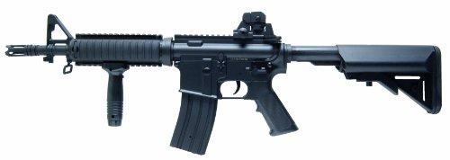 GSG Softair Gewehr M4 C.C.B.-R., schwarz, 203412