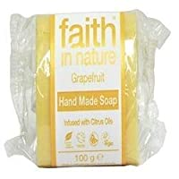 Faith in Nature Grapefruit Soap 20