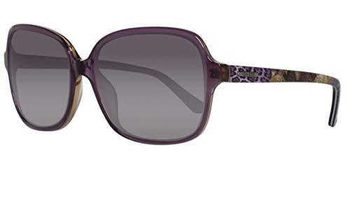 Guess Damen GU7382 6081B Sonnenbrille, Violett, 60