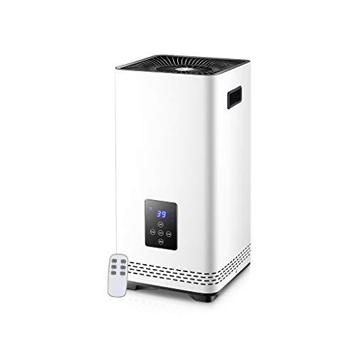 Klimaanlage Innenraumheizung, Fernbedienung Und Tastenoptionen, Ultra-leise (größe : B)
