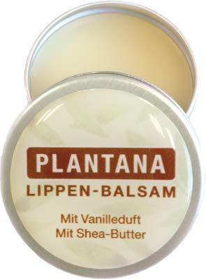 PLANTANA Lippen-Balsam 5 g Balsam -