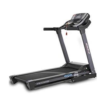 BH Fitness I.Rc02W Cinta de Correr, Gris, Talla Única: Amazon.es ...
