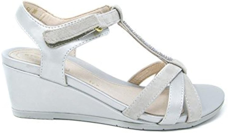 Stonefly Sweet III 9 Goat S, Scarpe con Cinturino alla Caviglia Donna | Più economico  | Uomo/Donne Scarpa