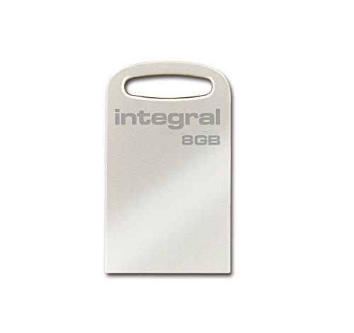 Integral Memory INFD8GBFUS3.0 8GB Speicherkarte