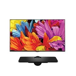 LG 32LB515A 81 cm (32 inches) HD Ready LED TV (Black)