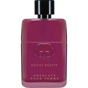 Gucci Gucci guilty absolute pour femme damenduft 50 ml