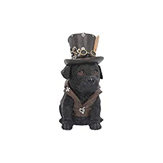 Alator Hundefigur Cogsmiths - Steampunk