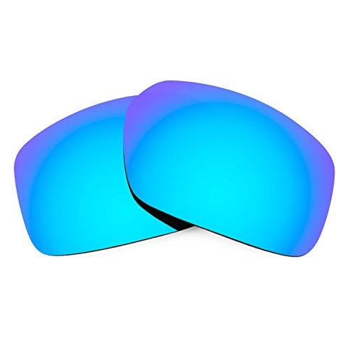 Revant Ersatzlinsen für Spy Optic Touring Eisblau MirrorShield®