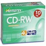 CD-RW 1x-4x