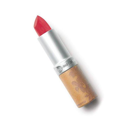 Couleur Caramel - Rouge à lèvres 125 Rouge Feu