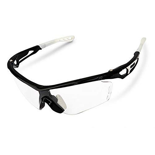 HAOYU Radfahren Brille Winddicht Farbe Brille Im Freien Männer Und Frauen Sport Laufbrille Fahrradausrüstung Sport Sonnenbrille,B